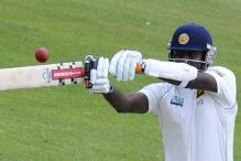Mathews back for second Test, but Welegedara ruled out