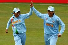 Anjum to lead India in T20 series vs Aus