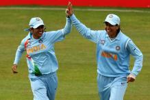 Anjum to lead India in T20 series vs Aus