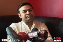 Jaitley sues Anshuman Mishra; tiff gets murkier