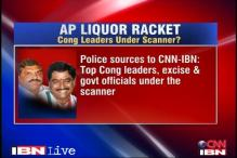 Andhra liquor scam: HC notice to CM, others