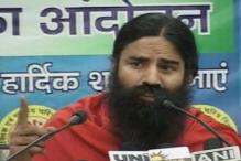 Ramdev sees poll results as verdict against graft