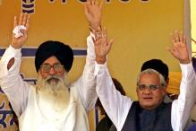 Punjab: SAD+ headed for comfortable majority
