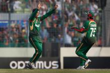 Asia Cup: Bangladesh aim to upset India