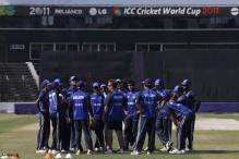 Bangladesh call-up uncapped Abul Hossain
