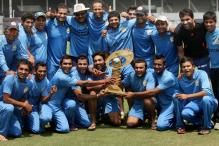 Syed Mushtaq Ali: Irfan leads Baroda win