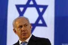Netanyahu warns against diplomatic path with Iran