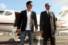 Friday Release: Ambitious Kunal in 'Blood Money'