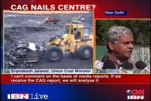 Coal blocks 'loss': Oppn guns for UPA, seeks probe