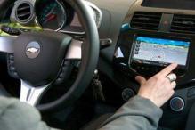 New GM app to revolutionise car navigation