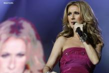 Celine Dion returns to singing