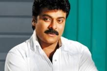 Cong to elevate Chiranjeevi to Rajya Sabha