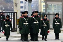 Chinese police may get power of secret detention