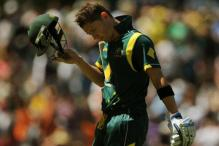 Clarke out of West Indies ODIs