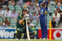 Injured Clarke set to miss series final
