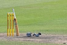 Maharashtra player Bhikane dies in accident
