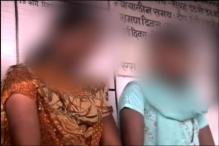 MP: 2 Dalit girls accused of cheating, stripped