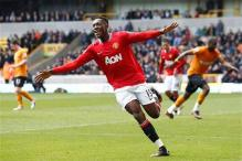 Man Utd move four points clear at top in EPL