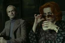 First Look: Johnny Depp's gothic horror film 'Dark Shadows'