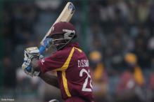 Devon Smith in WICB XI for Aus warm-up