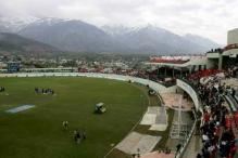 Dharamsala to host Deodhar Trophy final