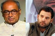Blame me, not Rahul if we lose UP: Digvijaya