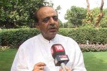 I am happy with what I did: Dinesh Trivedi