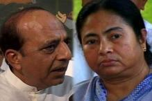 Mamata firm on replacing Dinesh Trivedi