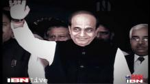 Dinesh Trivedi: The odd man out in TMC