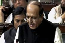 President accepts Dinesh Trivedi's resignation