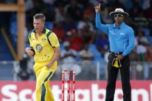 Doherty pilots Australia to 64-run win
