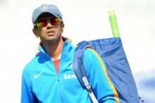 Rahul Dravid likely to retire today