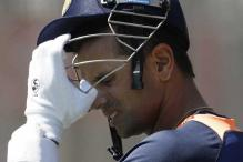 Rahul Dravid to retire from Test cricket?