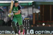 Ireland beat Scotland in T20 qualifiers