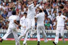 England confirmed as No. 1 ranked Test side