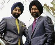 Will the Singh billionaire brothers make it?