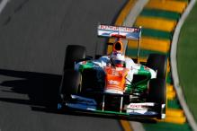Can Force India open their account in Melbourne?