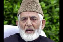 Court frames charges against Geelani's aide