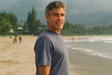 George Clooney fine with homosexuality rumours