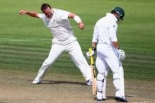 SA take upper hand in 2nd Test against NZ