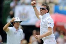 Swann accuses SL batsman of cheating
