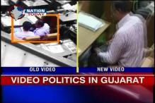 Porngate: Gujarat Cong releases another video