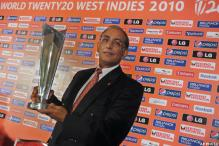 ICC backs Twenty20 expansion