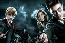 Harry Potter breaks e-book lockdown