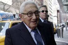 No secret deal with India during 1971 war: Kissinger