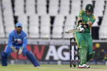 South Africa claim D/L win over India