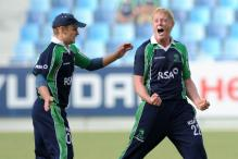 Ireland, Afghanistan enter World T20 play-offs
