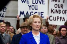 Hollywood Friday: The Devil Inside, The Iron Lady