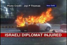 Israeli diplomat attack: Kazmi seeks bail
