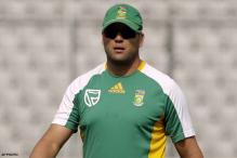Kallis fit for one-off T20 against India